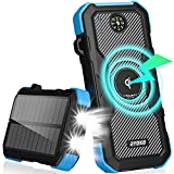 Phone Solar Chargers - Best Reviews Guide