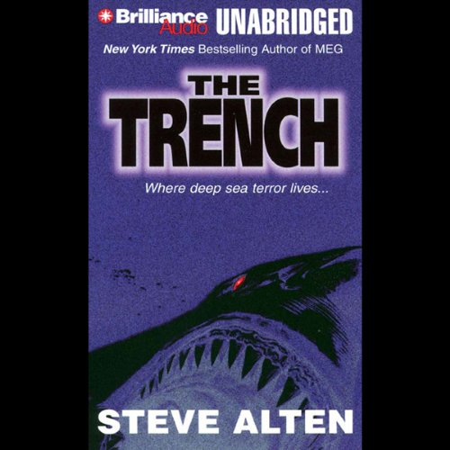 The Trench Titelbild