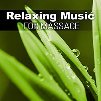 Relaxing Music for Massage - Relaxing Background Music, The Best Music for Restful Sleep, Inner Peace, Soothing Sounds & Beautiful Piano Music for Lounge, Stress Relief