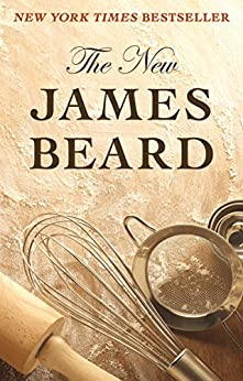 The New James Beard by [James Beard]