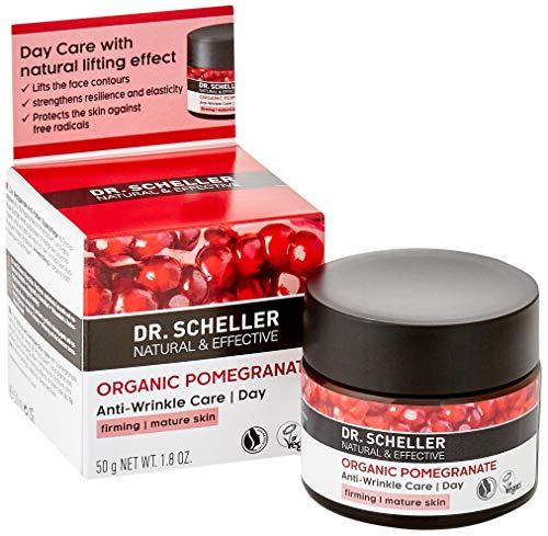 Dr. Scheller Bio Granatapfel Tagespflege