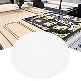 Regla de carpintería, brújula de buscador de centro profesional para procesamiento de torno de madera para regla de centrado