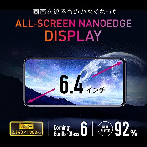 51tdOe1It0L-ASUSのハイエンドスマホ「ZenFone 6」を実機レビュー!フリップカメラ搭載のユニークなモデル