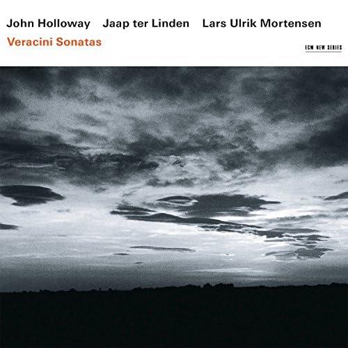 John Holloway, Jaap ter Linden & Lars Ulrik Mortensen