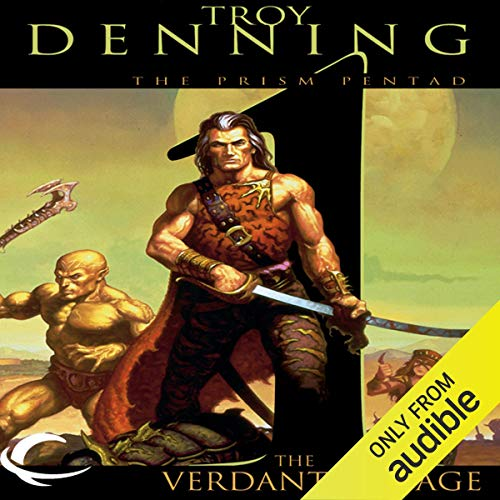 The Verdant Passage: Dungeons & Dragons: Dark Sun: Prism Pentad, Book 1