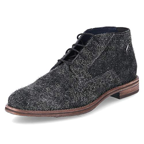 Daniel Hechter Shoes AG Boots - Noir - Noir , 43 EU