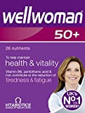 Wellwoman 50+, 30 Tablets