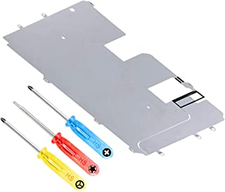 MMOBIEL LCD Placa Trasera de Protección Térmica Compatible con iPhone 8 Plus Series 5.5 Pulg. Incl. 3X Destornilladores