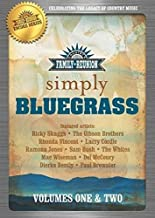 Country's Family Reunion: Simple Bluegrass Vol 1-2