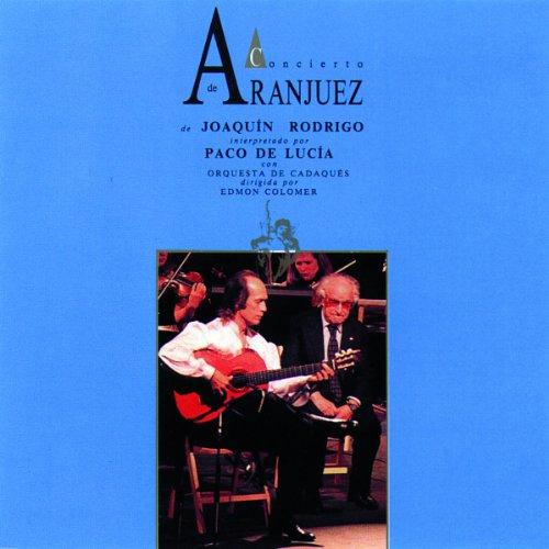 Rodrigo : Concierto de Aranjuez (Concerto d\'Aranjuez)