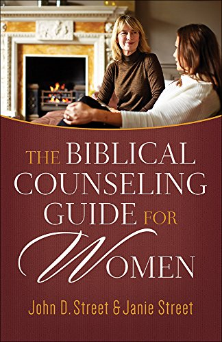 Biblical Counseling Guide for Women, The
