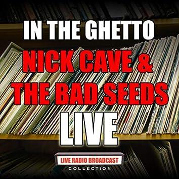 In The Ghetto (Live)