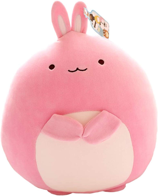 IIWOJ Simulation Kissen Bunny Kissen Plüschtier Urlaub Geschenk,L B07GZGP7V7 Haltbar       Treten Sie ein in die Welt der Spielzeuge und finden Sie eine Quelle des Glücks