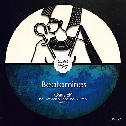 Beatamines