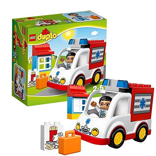 LEGO 10527 - Duplo Krankenwagen