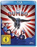 Dumbo (Live-Action) [Blu-ray]