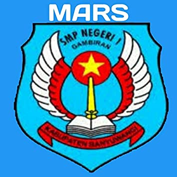 Mars SMP Negeri 1 Gambiran