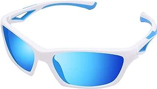 Kids Polarized Sunglasses Sports Fashion For Boys Girls...