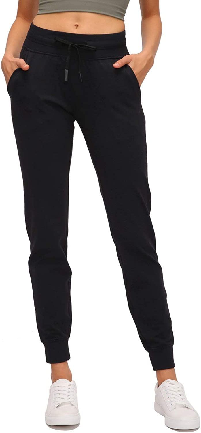 Willit Women's Workout Joggers Sports Columbus Mall Pants Detroit Mall Athletic Lightweight