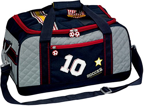 Die Spiegelburg Sporttasche Soccer soccer 10