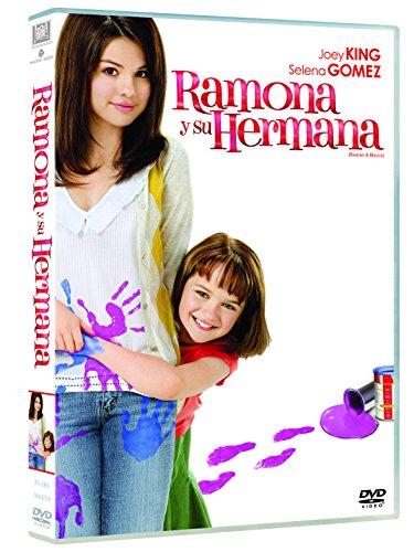 Ramona y su hermana [DVD]