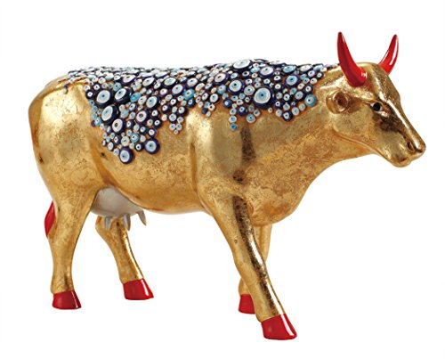 - #46737 L Heartstanding Cow Cowparade Mucca