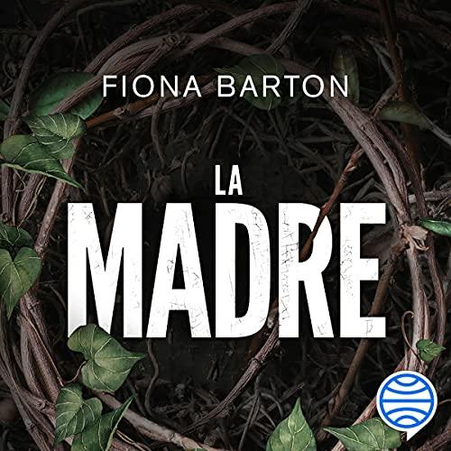 Diseño de la portada del título La Madre
