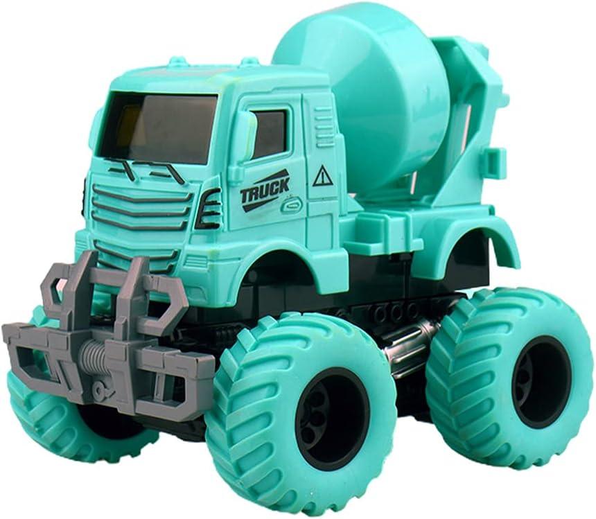 Popularity Engineering Model Toy Cars Vehicle Car Dieca Plastic Truck Mesa Mall