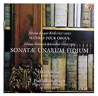 Sonatae Unarum Fidium / Organ Works