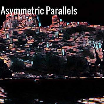 Asymmetric Parallels