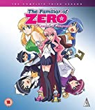 Familiar Of Zero S3 Collection [Blu-ray] [2015]