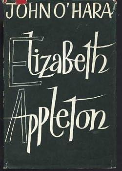 Elizabeth Appleton 9997412710 Book Cover