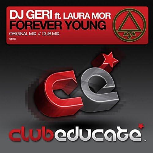 DJ Geri feat. Laura Mor