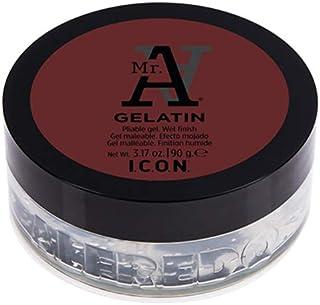Icon Mr. A Gelatin Gel Fijador - 90 gr