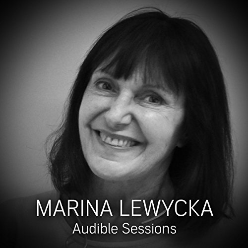 FREE: Audible Sessions with Marina Lewycka Titelbild