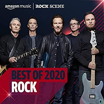 Best of 2020: Rock
