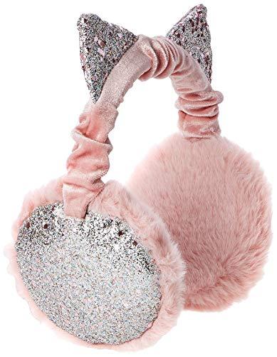 Barts Damen Lulu Earmuffs Ohrenschützer, Pink (PINK 0008), One size (Herstellergröße: UNI)