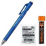コクヨ シャープペン 鉛筆シャープ TypeS 0.9mm