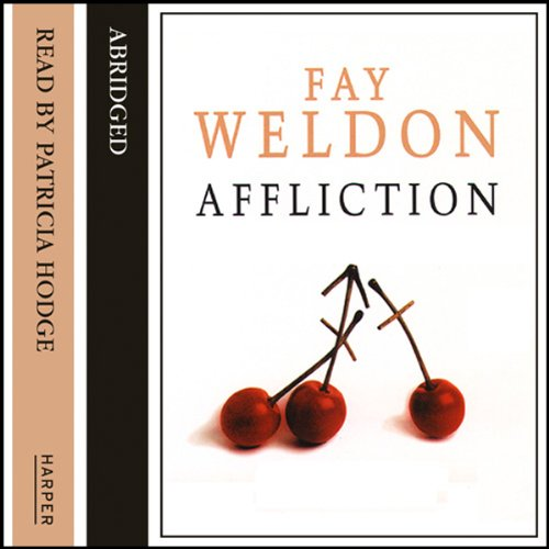 Affliction cover art