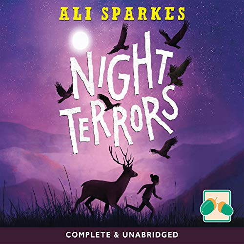 Night Terrors cover art