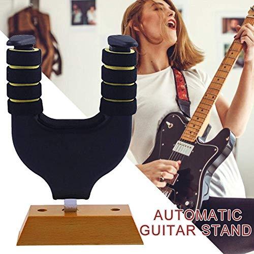 de WANNA ME GuitareukuléléViolon Verrouillage Suspension Crochet pour Automatique avec kTXZPuOiw