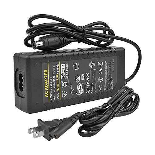19V 4.74A 90W Universal AC Power Adapter Laptop Charger 5.5x2.5mm,Audio Amplifier Power Supply(19V)