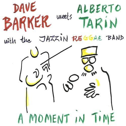 Dave Barker & Alberto Tarín