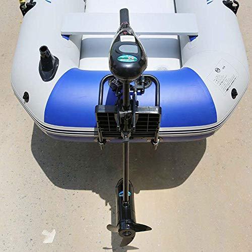 Rita665Jimmy Motorhalterungssatz für Schlauchboote, L-förmige Außenborder-Motorhalterung für Boote, 15,5 Zoll (Länge) 10,5 Zoll (Breite) 15,5 Zoll (Höhe), für Schlauchboot-Kajak mit Kanuboot