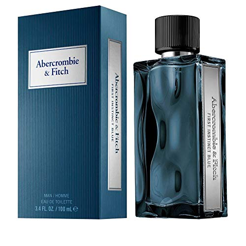 ABERCROMBIE & Fitch parfumolie