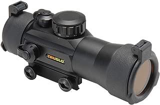 TRUGLO Red-Dot 2x42mm Sight Black