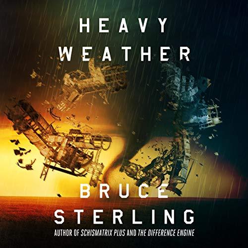 Heavy Weather Titelbild