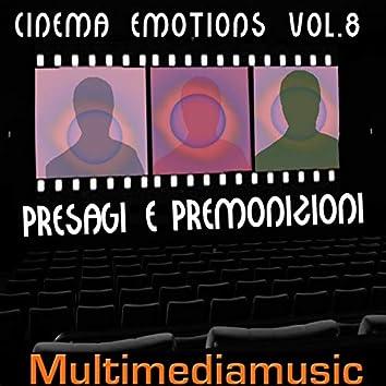 Cinema Emotions, Vol. 8 (Presagi e premonizioni - Omens and Premonitions)