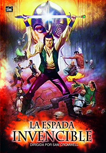 La Espada Invencible [DVD]