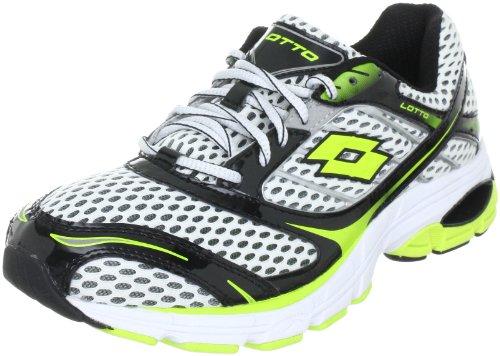 Lotto Sport REARCH Phoenix N8319 - Zapatillas de Correr para Hombre, Color Blanco, Talla 42